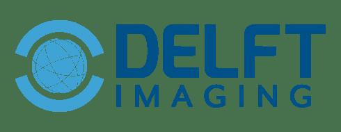 Delft Imaging Logo